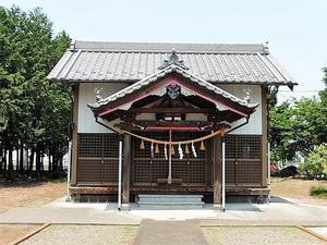 千代田町・愛宕神社 (4)