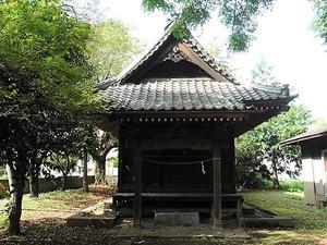 富岡飯玉神社 (3)