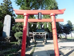 渕名神社 (1)