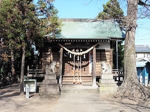 鏡神社 (4)