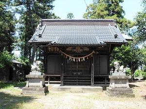 水沼神社 (4)