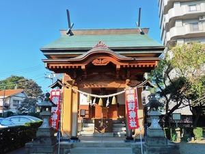熊野神社 (3)
