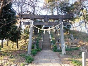 お富士山古墳 (2)