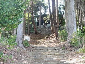 御倉御子神社 (5)