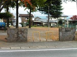 金井本陣跡 (1)