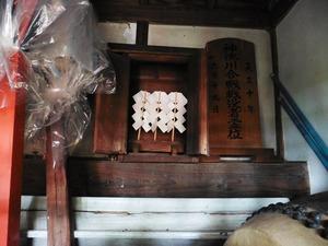 胴塚稲荷神社 (3)