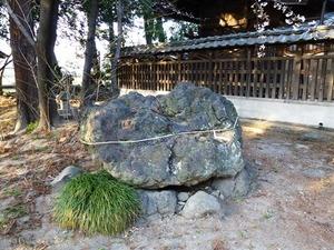 倭文神社 (5)