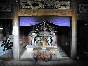 東円山観音堂 (12)
