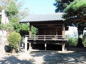 植野稲荷神社 (9)