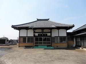 福島金剛寺 (2)
