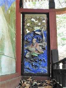 保美濃山抜鉾神社 (9)