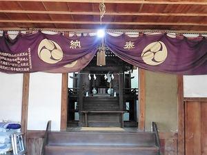赤烏神社 (5)
