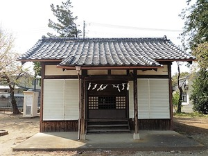 蚕福山神宮 (1)