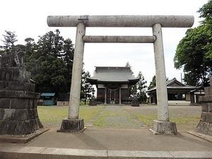波志江愛宕神社 (1)