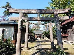 大室神社 (2)