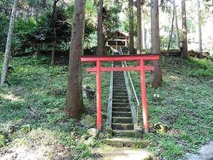 矢背負稲荷神社 (4)