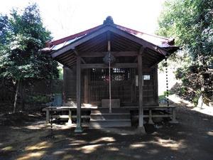 金剛寺跡 (2)