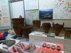 埋蔵文化財調査センター (4)