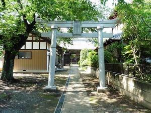 秋葉神社 (3)