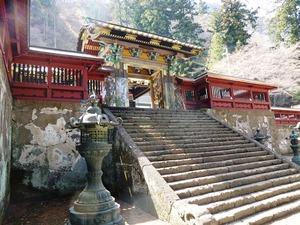 妙義神社 (5)