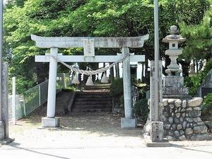水沼神社 (1)