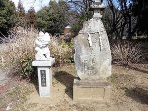 長柄神社 (3)