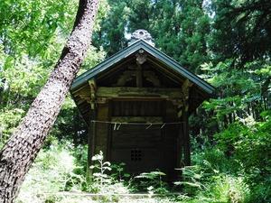 多胡神社 (3)