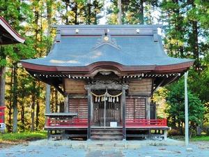 川戸神社 (2)