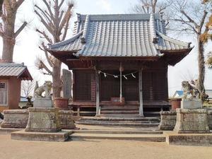 千本木神社 (3)
