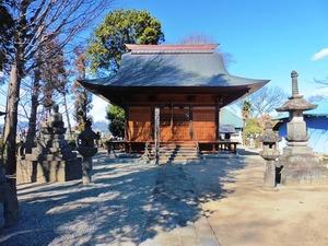 日輪寺 (4)