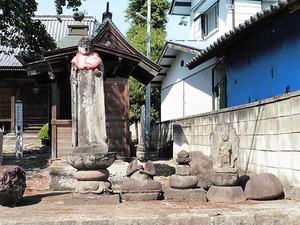 鳳来寺峯薬師堂 (2)