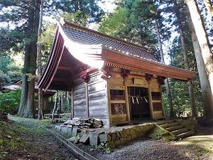 吉岡神社 (9)