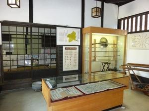 伊香保関所 (2)