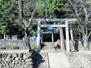 本郷神社 (1)