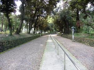 護国神社 (2)