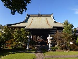長伝寺 (3)