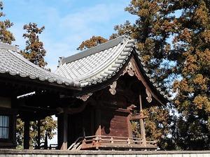 舞木長良神社 (5)
