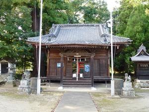 鬼石神社 (3)