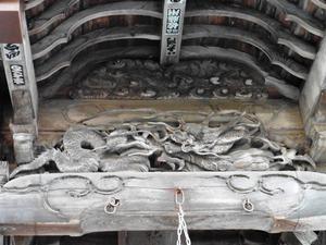 川戸神社 (4)