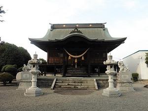 六所神社 (6)