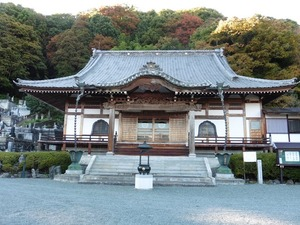 東吾妻町・善導寺 (3)