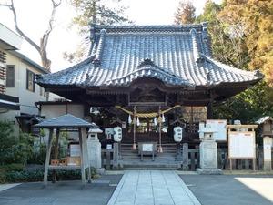前橋東照宮 (2)