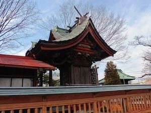 春日神社 (6)
