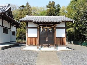 鍋谷稲荷神社 (7)