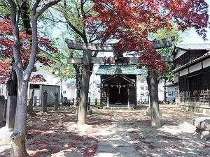 赤烏神社 (7)