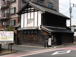 毛塚記念館 (2)