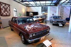 桐生自動車博物館 (3)