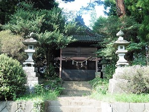 八雲神社 (4)