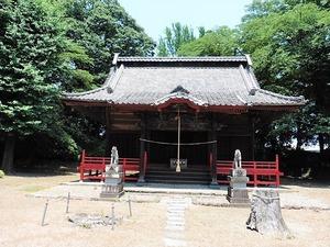 城山稲荷神社 (2)