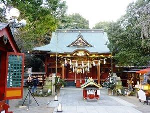 冠稲荷神社 (2)